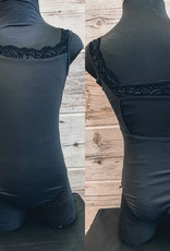 Radadancewear Sansha MAILLOT CIPRIANA MOTIF VELOUR JR