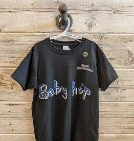 Publicité Marcel Barbier T-SHIRT BABY HOP JR EDNL