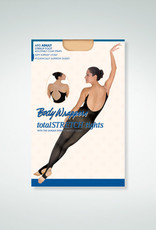 Body Wrappers / Angelo Luzio COLLANT CORPS PIEDS ÉTRIER AD BW