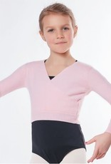 Radadancewear Sansha CACHE-COEUR SANS CORDONS KAY JR