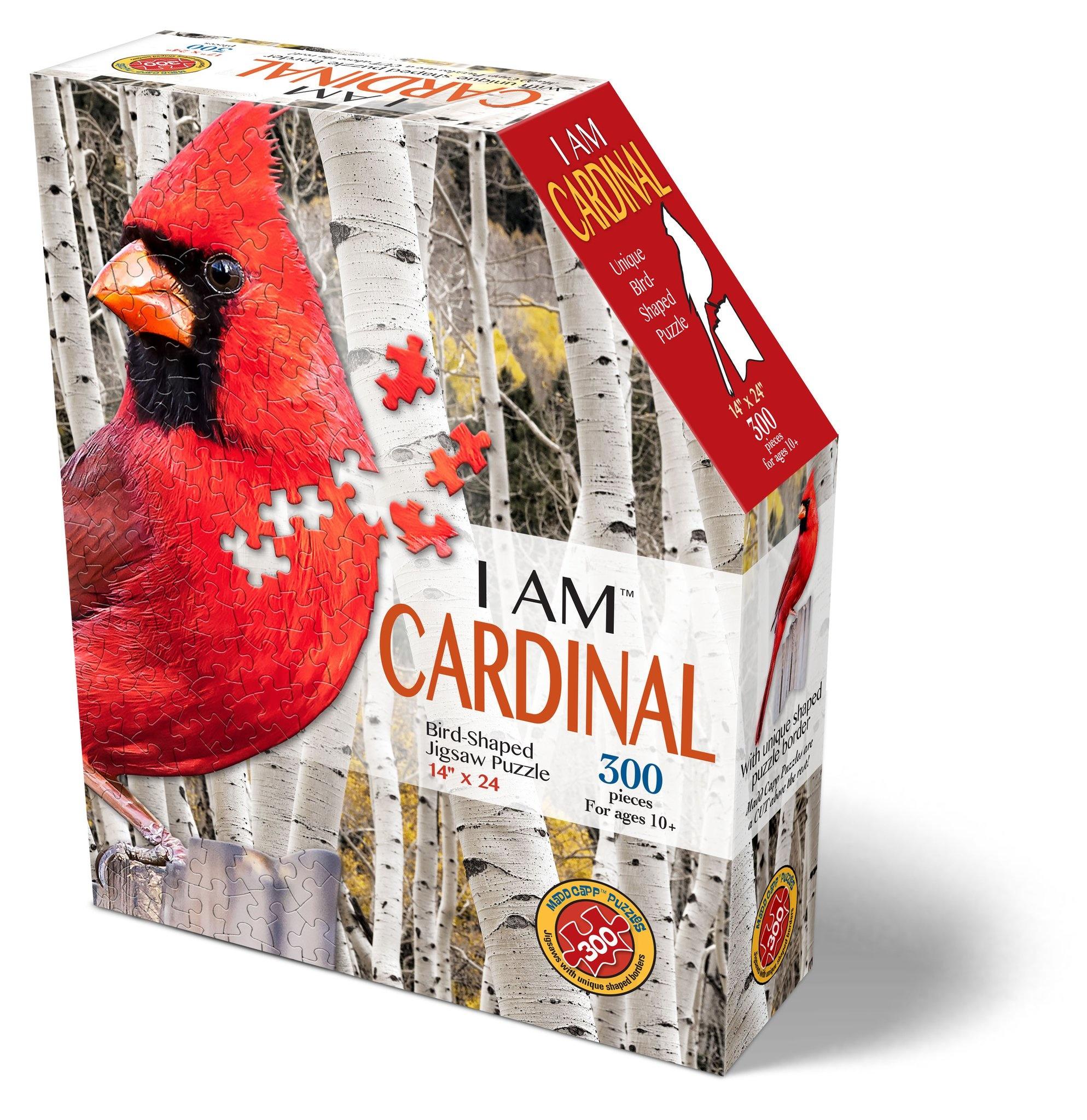 I Am Cardinal