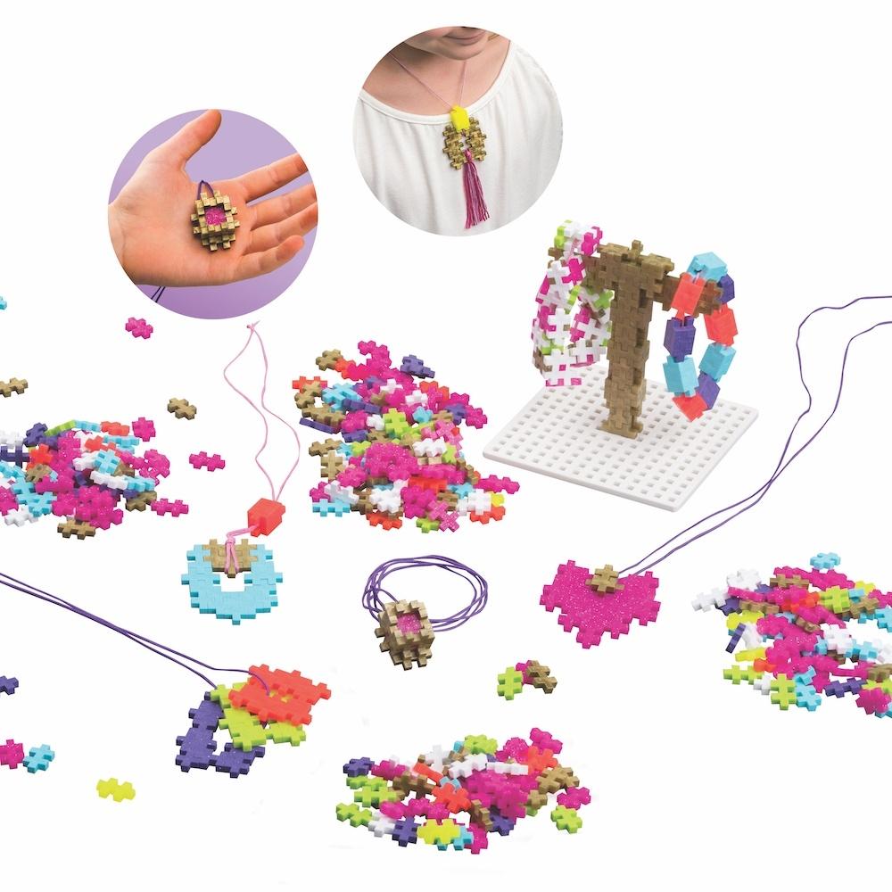 Learn To Build - Jewelry PlusPlus