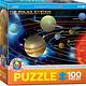 The Solar System 100pc