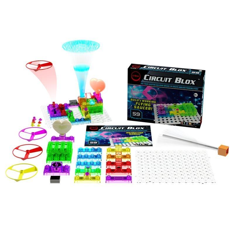 EBlox Circuit Blox 59