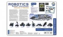 Smart Machines Tracks and Treads