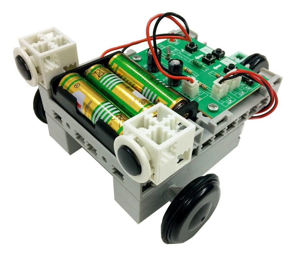 O.W.I. Rookie Coding Robot