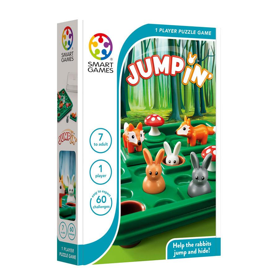 Smart Max Jumpin Smart Games