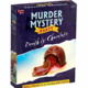 University Games Murder by Mystery Death by Chocolate