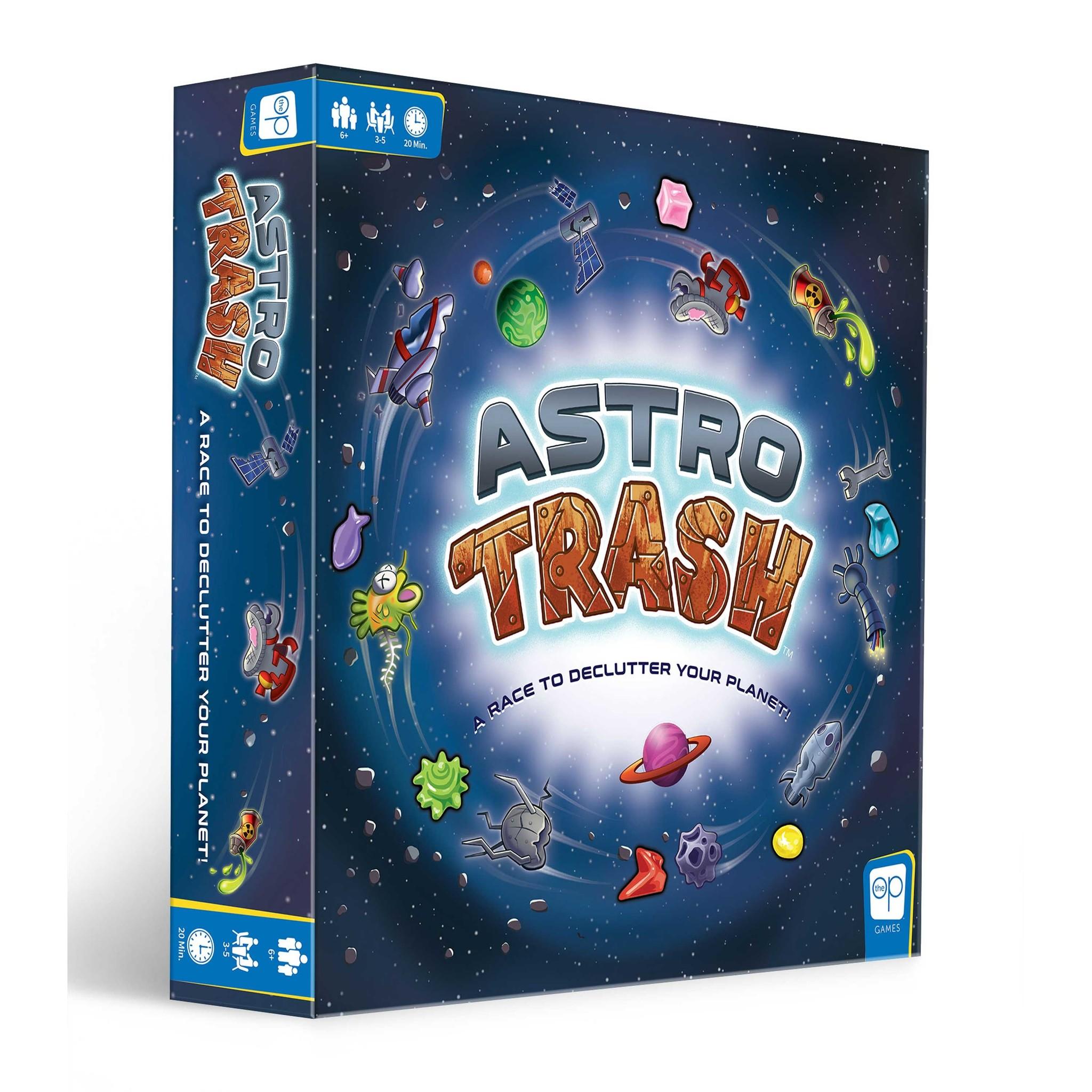 Astro Trash
