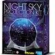 Night Sky Projection Kit