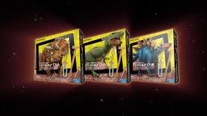 T- Rex Dinosaur DNA