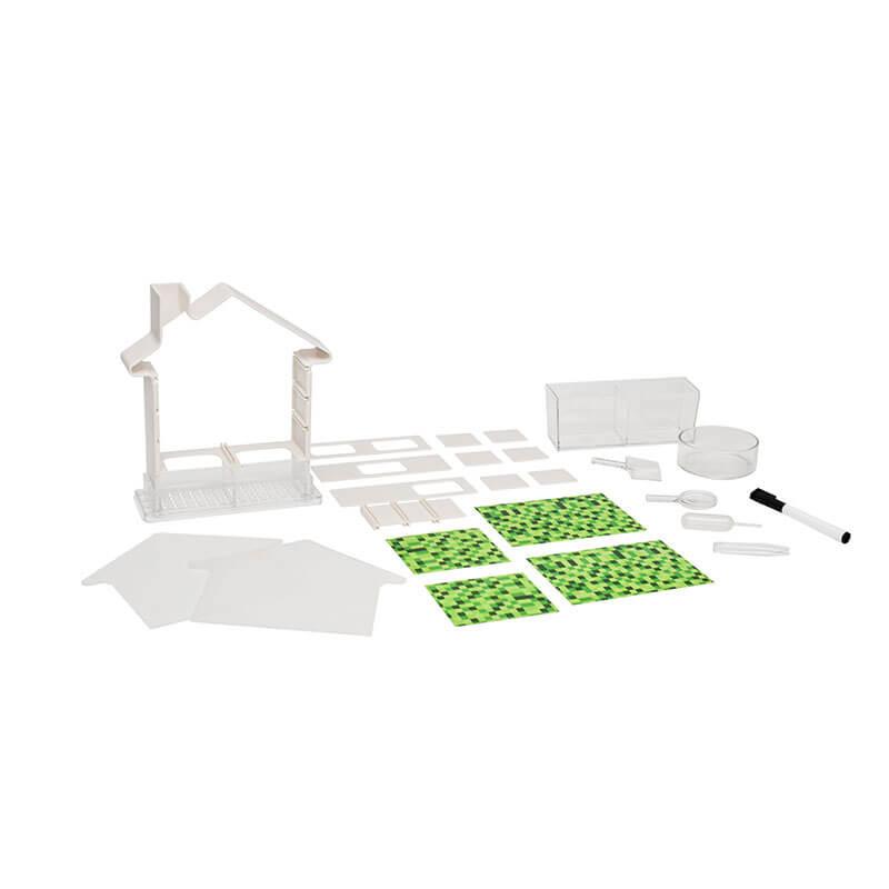 Plant Maze