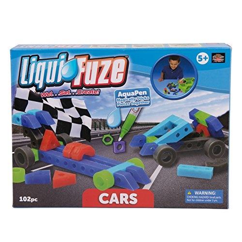 Liquifuze Cars