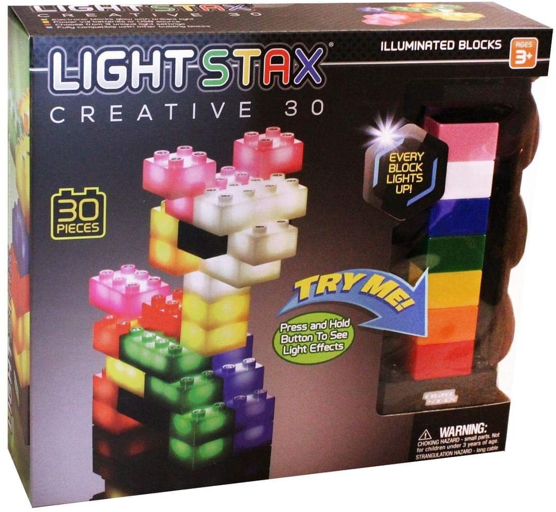 Light Stax Creative 30