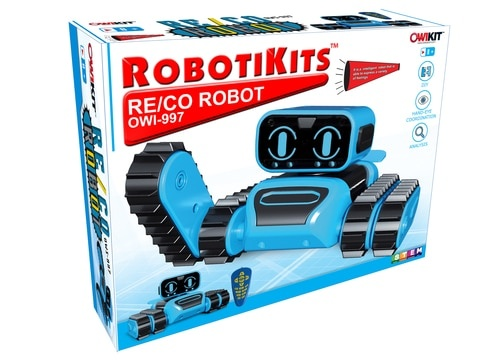 Re/Co robot