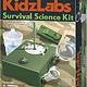 Survival Science Kit
