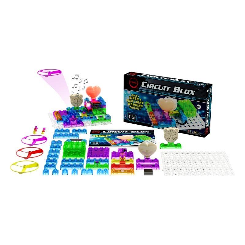 EBlox Circuit Blox™ 115