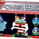 EBlox Power Blox™ Builds Deluxe Set