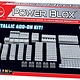 EBlox Power Blox™ Metallic Building Blocks Add-On Se