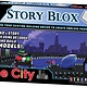 EBlox The City - E-Blox® LED Building Blocks Stories