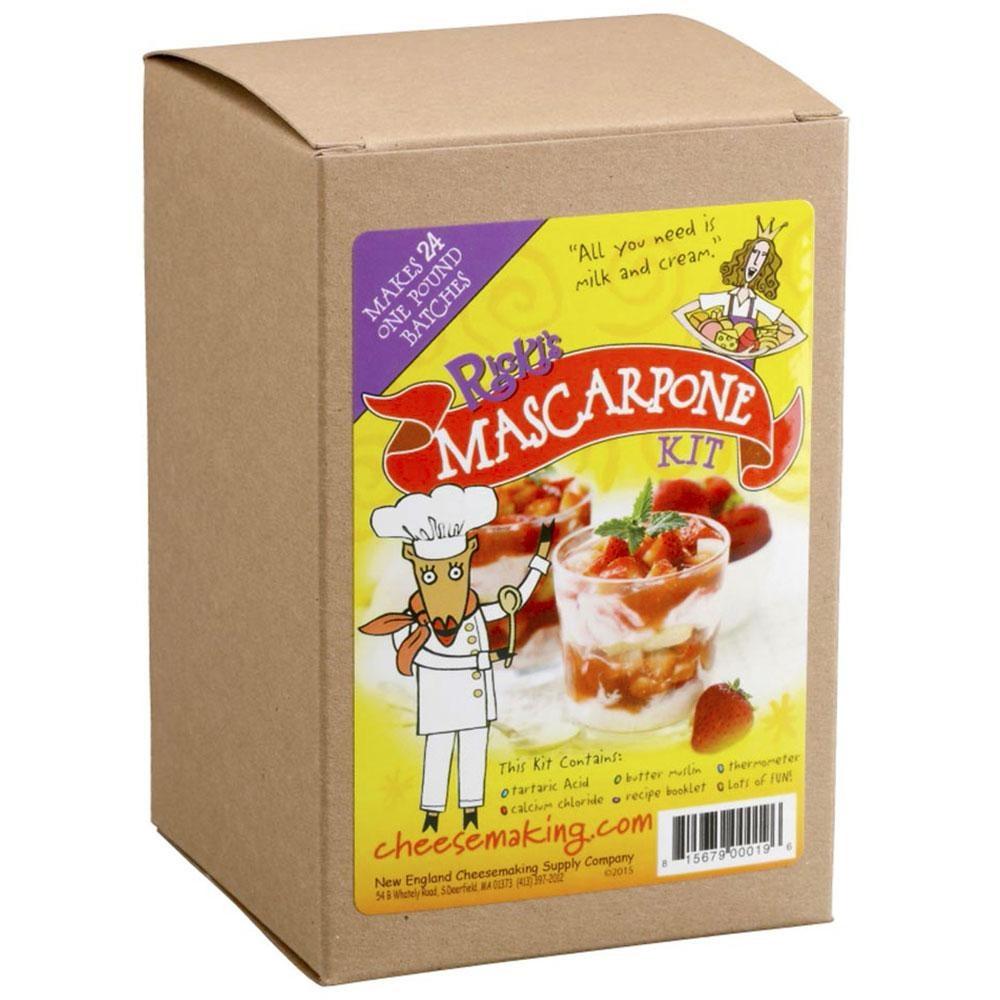 Mascarpone Kit