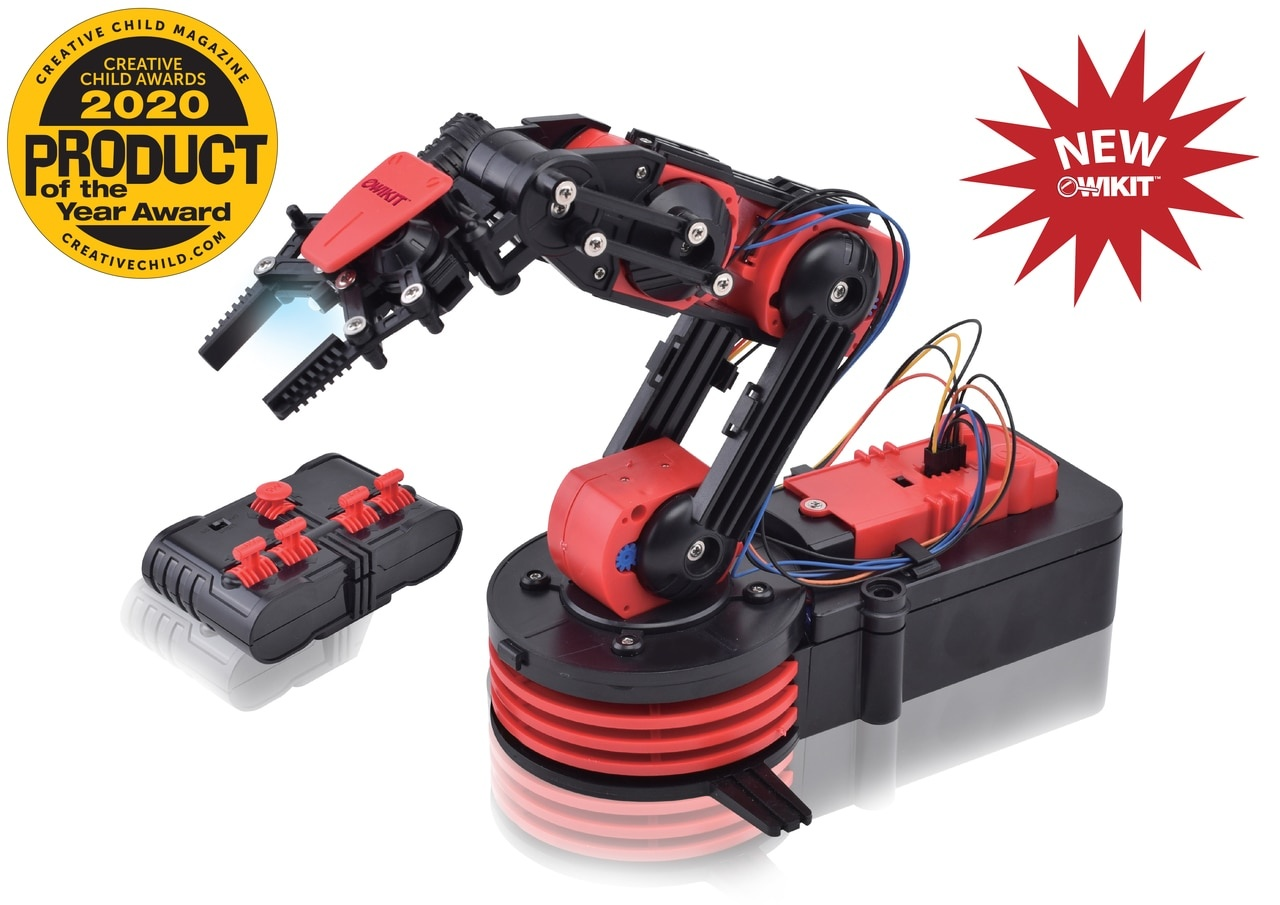 O.W.I. Robotic Arm Edge Wireless