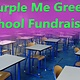 Purple Truck School Fundraiser!