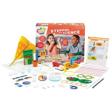 Stepping Into Science, Science Kit