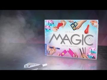 Magic Silver Edition