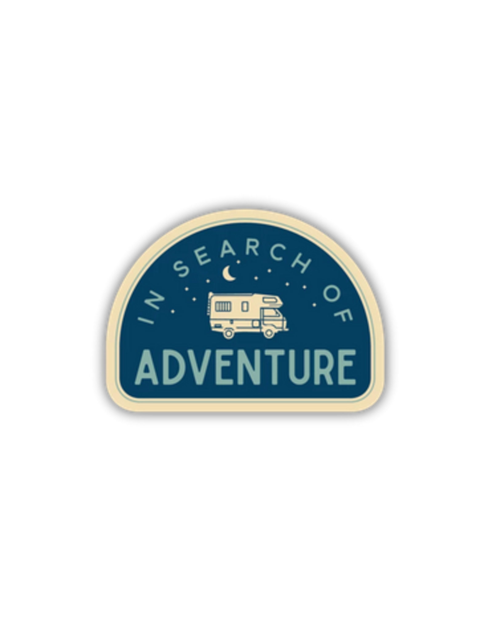 In search of adventure patch