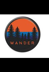 Stickers Northwest Wander Trees Sticker