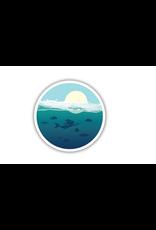 Stickers Northwest Ocean Mermaid Sticker