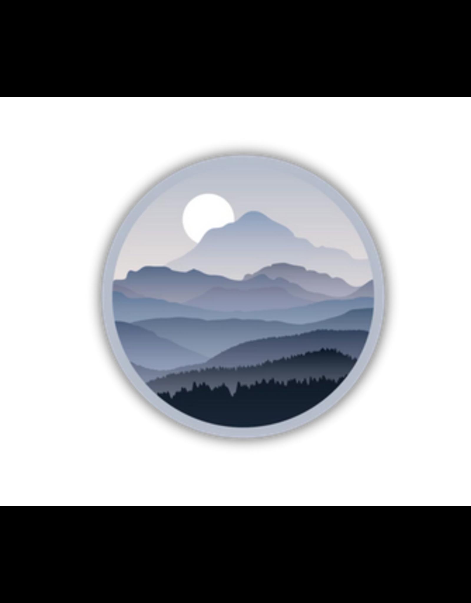 Stickers Northwest Mount Hood