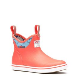 XtraTuf Salmon Sisters Deck Boot