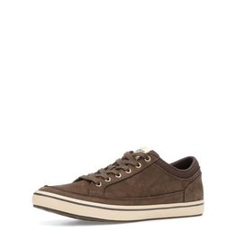 XtraTuf Chumrunner Leather Deck Shoe
