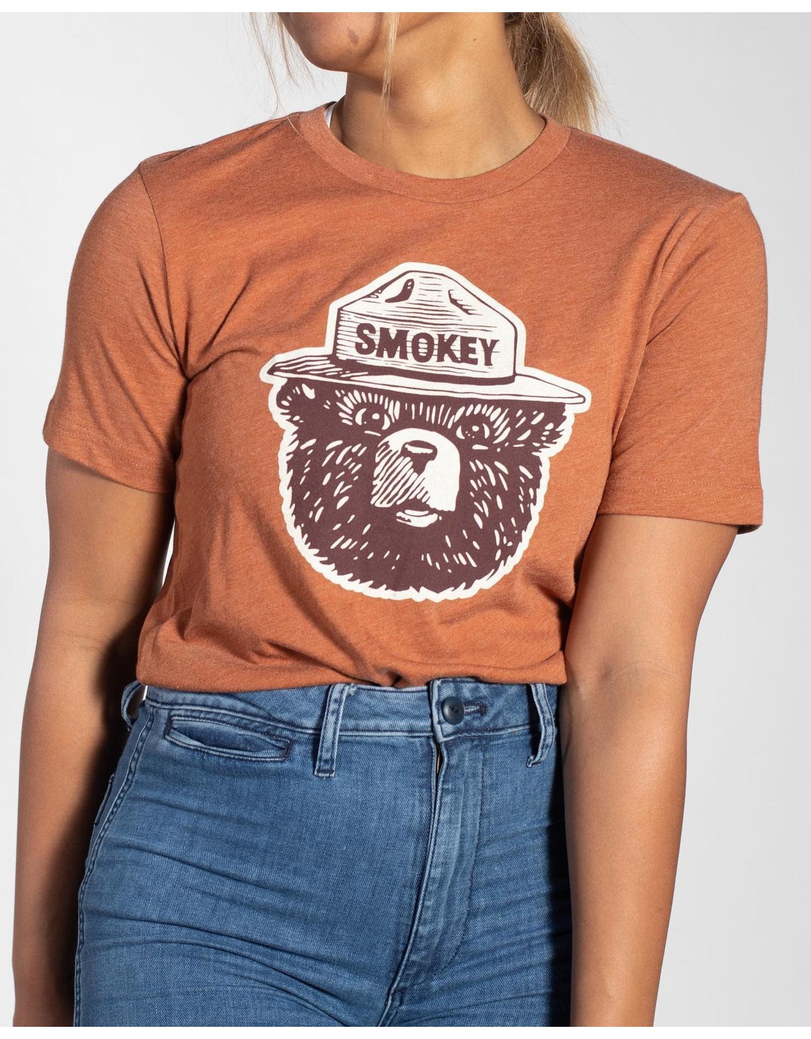 Landmark Smokey Logo SS Shirt