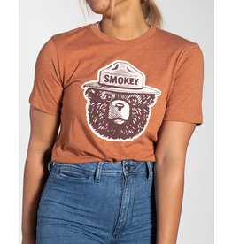 Landmark Smokey Logo SS Shirt