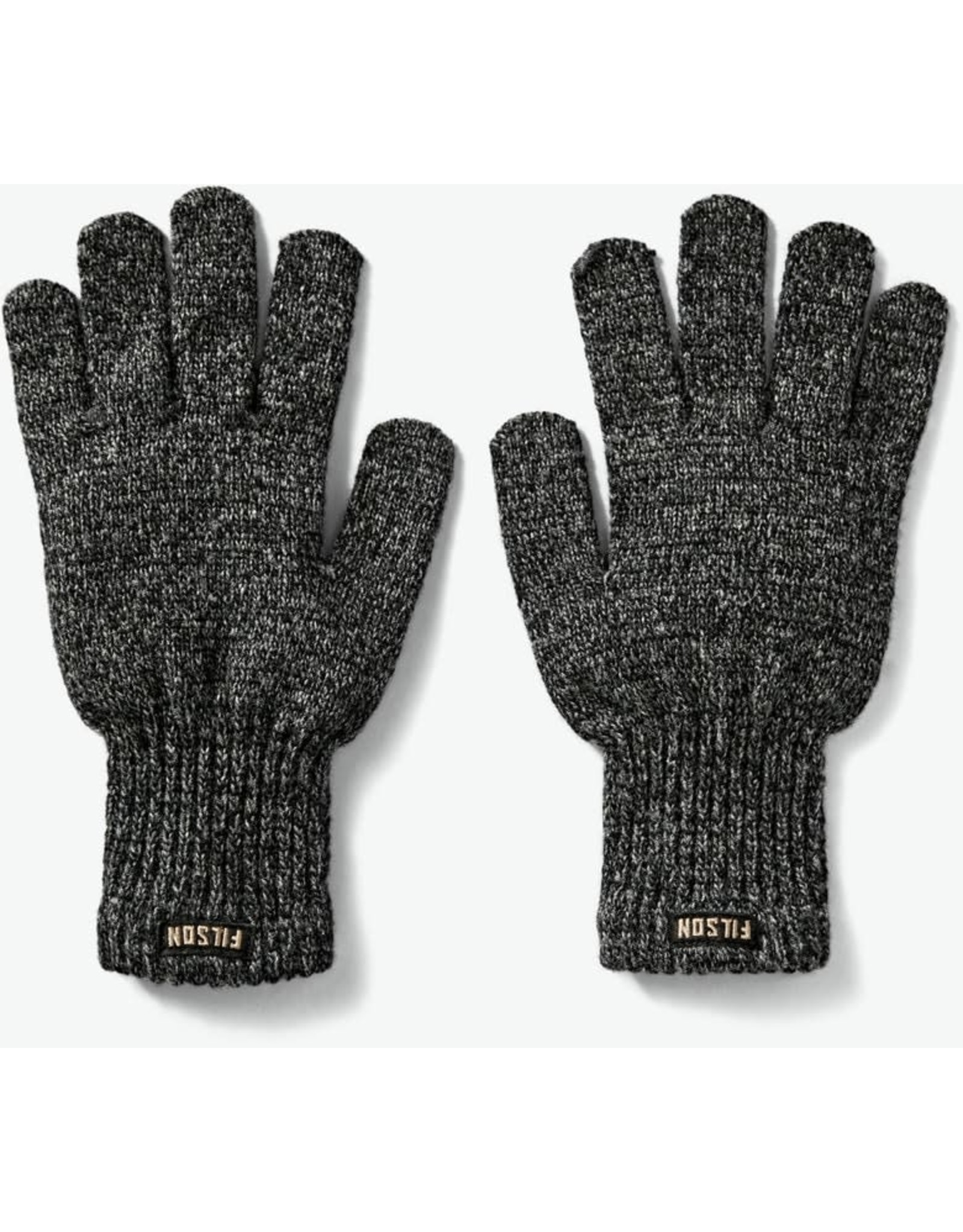 Filson Full Finger Knit Gloves