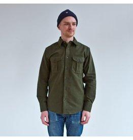 Filson Moleskin Seattle Shirt