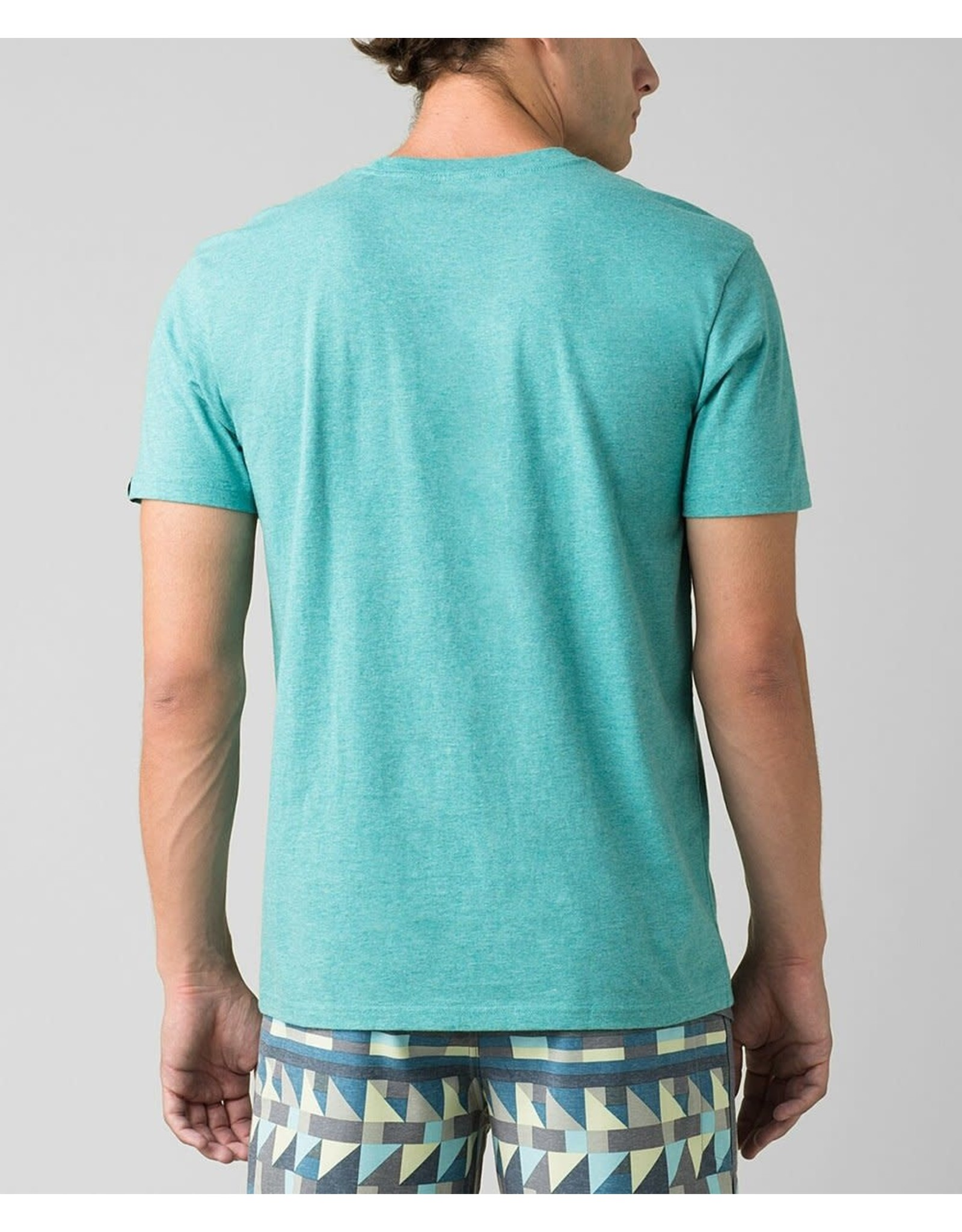 prAna Coast Trail Pocket T-Shirt