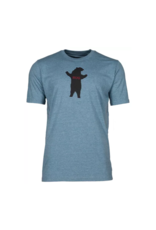 prAna Bear Squeeze Journeyman T-Shirt