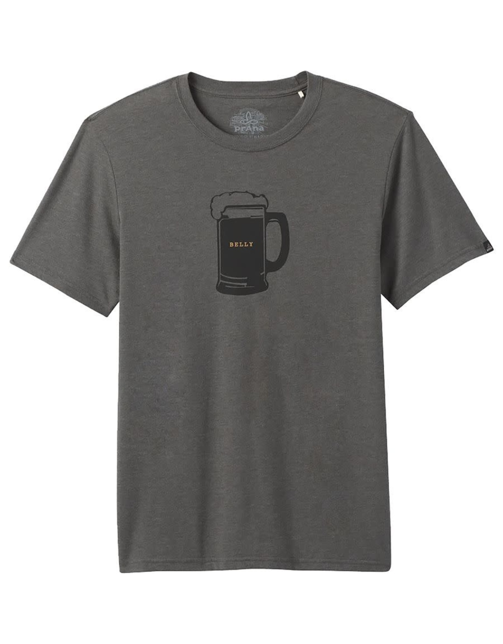 prAna Beer Belly Journeyman T-Shirt