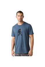 prAna Big Foot Sighting Journeyman T-Shirt
