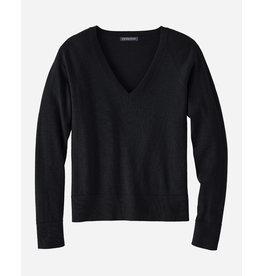 Pendleton Merino V-Neck Pullover Sweater