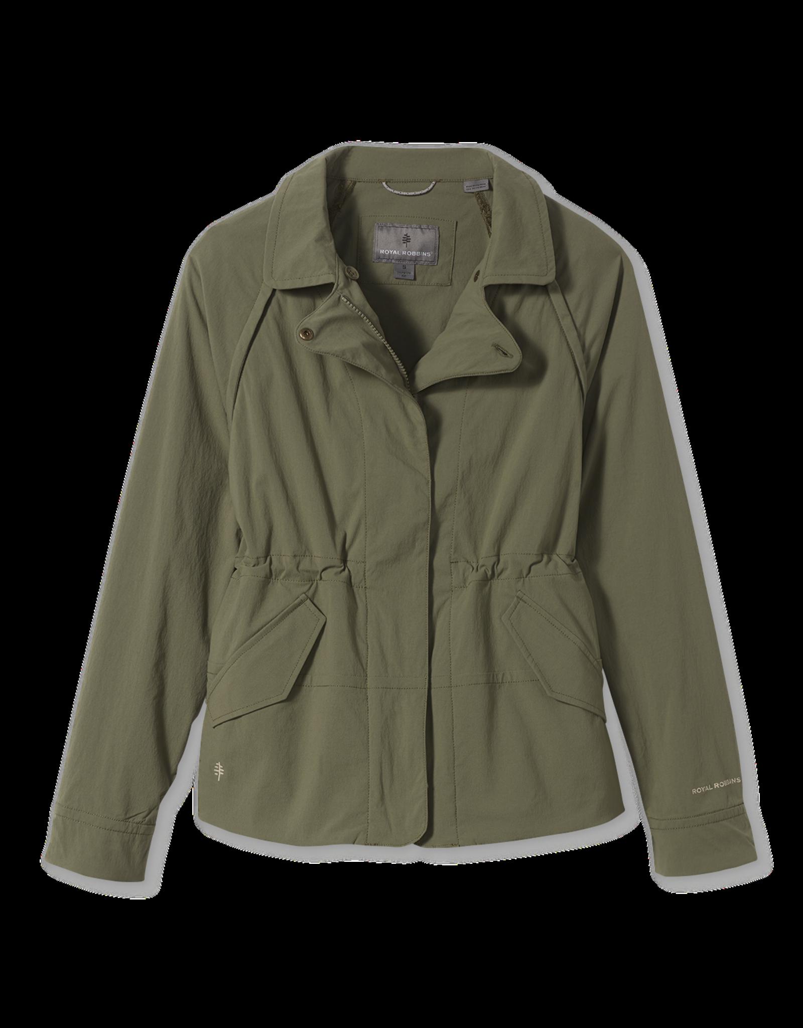Royal Robbins Discovery Convertible Jacket II