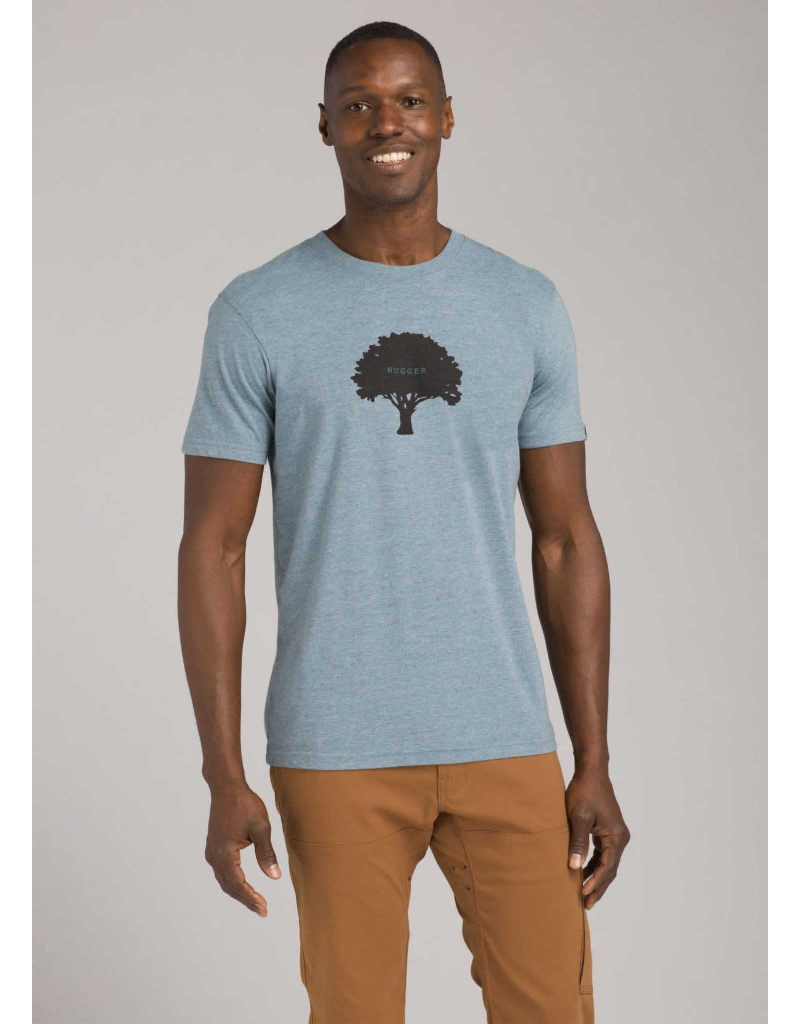 prAna Tree Hugger Journeyman T-Shirt