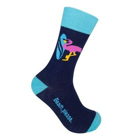 Beach Please Socks