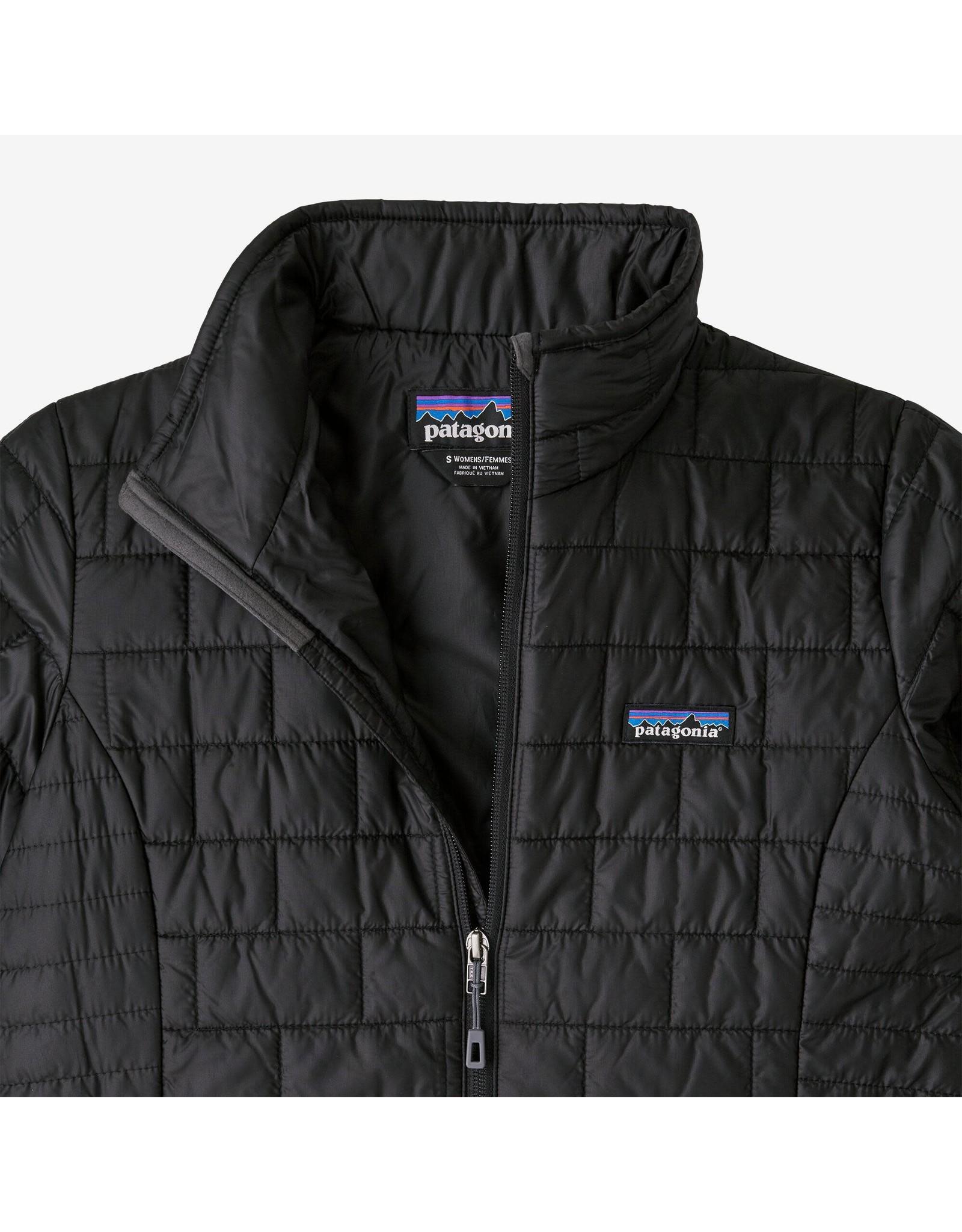 Patagonia Women's Nano Puff Jacket