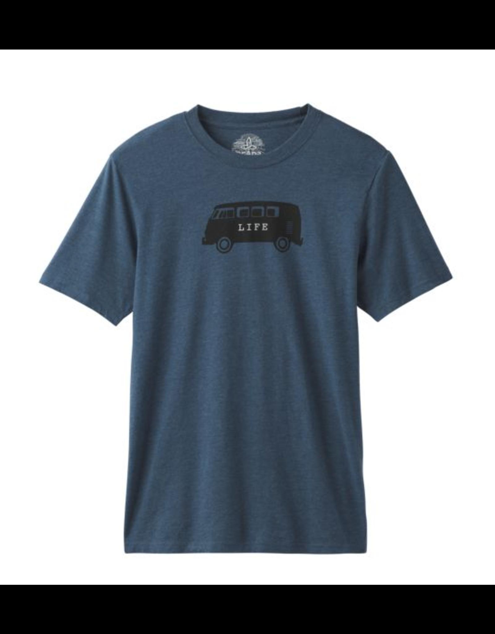 prAna Will Travel Journeyman T-Shirt