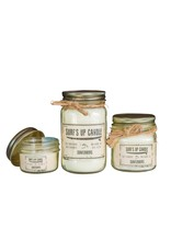 Surfs Up Candle Sunflower Mason Jar Candle - 4 oz